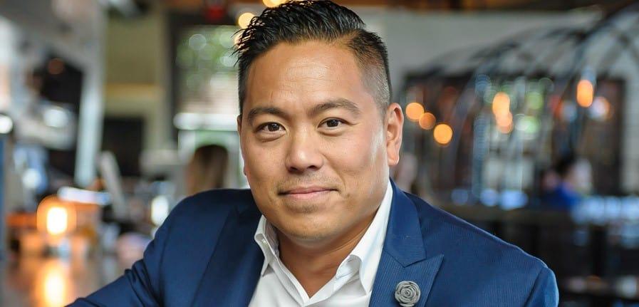 CEO Ryan Moreno