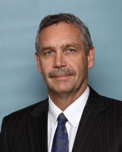 Paul Heyens, Chairman of the Alberta Construction Association (ACA)