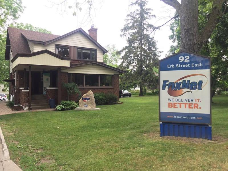 FoxNet Solutions in Ontario