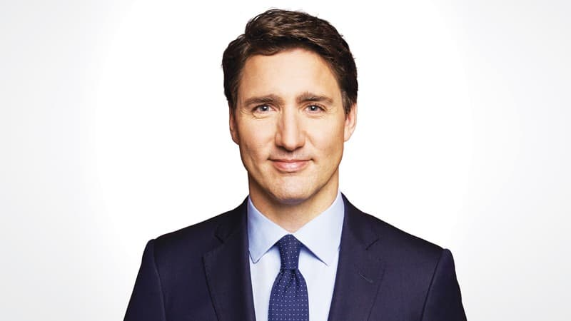 Profile-Featured-Canadian-Prime-Minister-Justin-Trudeau-The-Canadian-Business-Quarterly