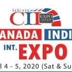 Canada-India International Expo