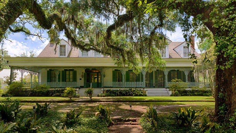 Feature - Myrtles Plantation Louisiana-The-Canadian-Business-Quarterly