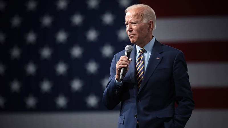 Joe Biden - Feature Image - The Canadian Business Quarterly