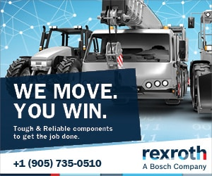 Bosch Company in ProAll feature in The Canadian Business Quarterly