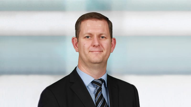 CDW Canada Head of Cybersecurity and Solutions Development Theo van Wyk in The Canadian Business Quarterly